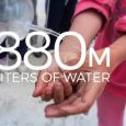Giorgio Armani believes that everyone deserves access to clean water. We hardly think of how much of a necessity water is in everyday life. It's easy to forget …