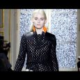 Balenciaga | Fall Winter 2011/2012 by Nicolas Ghesquière | Full Fashion Show in High Quality. (Back in Time – Exclusive Video) #Throwback.