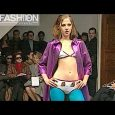 D&G Full Show Fall Winter 1999 2000 Milan – Fashion Channel YOUTUBE CHANNEL: http://www.youtube.com/fashionchannel WEB TV: …