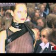 HELMUT LANG Fall Winter 1994 1995 New York – Fashion Channel YOUTUBE CHANNEL: http://www.youtube.com/fashionchannel WEB TV: …