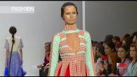 INIFD LST – SANGEENA BRAHMA Spring Summer 2018 London – Fashion Channel YOUTUBE CHANNEL: http://www.youtube.com/fashionchannel WEB TV: …