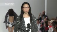 ONES TO WATCH – TRIINU PUNGITS Spring Summer 2018 London – Fashion Channel YOUTUBE CHANNEL: http://www.youtube.com/fashionchannel WEB …