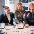 This September, Sir Elton John and David Furnish made an appearance at the Bulgari Gem Table in Rome. Sir Elton, alongside Bulgari Creative Director Lucia …