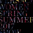 Get ready to experience the Versace Women's Spring Summer 2017 runway directly on Facebook. Watch the show via #FacebookLive on Friday, 23rd …