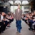 Y/Project | Spring Summer 2018 by Glenn Martens | Full Fashion Show in High Definition. (Widescreen – Exclusive Video/1080p – Menswear Collection …