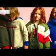 ZARA KIDS – ADV Campaign Fall Winter 2017 2018 – Fashion Channel YOUTUBE CHANNEL: http://www.youtube.com/fashionchannel WEB TV: …