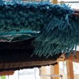 """""""Weaving is very meditative, but at the same time it's very rewarding and fulfilling because you are creating something with your hands."""" Learn more about our …"""