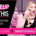Can't get enough of Maybelline + NikkieTutorials? Click here https://goo.gl/k47t6e to subscribe! Get to know @NikkieTutorials and @Giuliannaa a bit more in the …