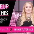 Can't get enough of NikkieTutorials + Maybelline? Get to know @NikkieTutorials and @TheHeather123 a bit more in the Extra Show with even more makeup …