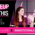 Welcome back to Maybelline + NikkieTutorials' Makeup Like This! In episode 2, @NikkieTutorials challenges Halloween makeup queen @Giuliannaa to create …