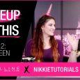 Welcome back to Maybelline + NikkieTutorials' Makeup Like This! In episode 2, @NikkieTutorials challenges Halloween makeup queen @Giuliannaa to create …