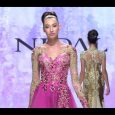 NIDAL HAUTE COUTURE Spring Summer 2018 Art Hearts Los Angeles – Fashion Channel YOUTUBE CHANNEL: http://www.youtube.com/fashionchannel …