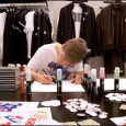 Watch some of the highlights from the #st_ART event in Dubai with Matthew Laurence Knott. Discover the #st_ART limited edition Tee shirts: …