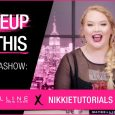 Can't get enough of Maybelline + NikkieTutorials? Click here https://goo.gl/k47t6e to subscribe and stay tuned! Get to know @NikkieTutorials and @SharifaEasmin a bit more in the Extra Show…