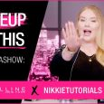 Get to know @NikkieTutorials and @ItssTashi a bit more in Extra Show 5 with even more makeup hacks and behind the scenes footage! Comment your favorite makeup moment from this […]