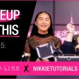 Can't get enough of Maybelline + NikkieTutorials? Click here https://goo.gl/k47t6e to subscribe! Welcome back to Maybelline + NikkieTutorials' Makeup Like This! In episode 5, @NikkieTutorials…