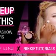Can't get enough of Maybelline + NikkieTutorials? Click here https://goo.gl/k47t6e to subscribe! Get to know @NikkieTutorials and @makeupbyshaniah a bit more in Extra Show 6 and watch Shaniah…