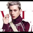Streetwear meets high fashion in the ultimate men's Valentino Spring/Summer 2018 Adv Campaign video starring singer, actor and YouTube star Troye Sivan moving to the music of Paranoimia by…