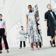 Drawn to the light. The future lies ahead. The Prada Spring/Summer 20S18 womenswear Real Life Comix story is revealed in a continuation of Prada 365. See more at http://bit.ly/2rRJA44. Photography:…