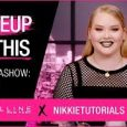 Can't get enough of Maybelline + NikkieTutorials? Click here https://goo.gl/k47t6e to subscribe! Get to know @NikkieTutorials and @tani_garcha a bit more in Extra Show 8 and them create…