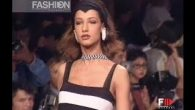 KARL LAGERFELD Spring Summer 1991 Paris – Fashion Channel YOUTUBE CHANNEL: http://www.youtube.com/fashionchannel WEB TV: http://www.fashionchannel.it/en/web-tv FACEBOOK: https://www.facebook….