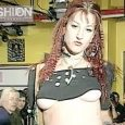 BETSEY JOHNSON Spring Summer 2000 New York – Fashion Channel YOUTUBE CHANNEL: http://www.youtube.com/fashionchannel WEB TV: http://www.fashionchannel.it/en/web-tv FACEBOOK: https://www.facebo…