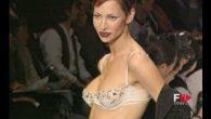 CHANTAL THOMASS Fall 1994/1995 Paris – Fashion Channel YOUTUBE CHANNEL: http://www.youtube.com/fashionchannel WEB TV: http://www.fashionchannel.it/en/web-tv FACEBOOK: https://www.facebook.com…