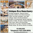 Fashion and Luxury Real Estate … 550 Mountain View Drive, near La Veta, Colorado SINGLE FAMILY / 3 BEDROOMS / 2 BATHS, 48 ACRES Concept: Build a home that can […]