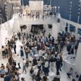 'Behind-the-scenes at CHANEL' — for the first time, the House invited students to experience fashion, the work of the ateliers and the backstage of the Cruise …
