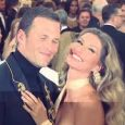 Gisele Bündchen's Met Gala 2018 dress has been realized only with 100% sustainable materials that are all certificated as GOTS: Global Organic Textile …