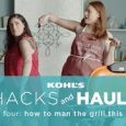 Marissa and Kaitlyn's husbands love to grill, which is great because these mamas are ready to take some nights off from cooking. This week, they use the Kohl's …