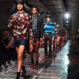 Prada Spring/Summer 2019 is a study of innovative, essential, and excessive design, set against a space that reflects the ethos of Miuccia Prada, created by …