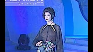 RENATO BALESTRA Haute Couture Spring Summer 2001 Rome – Fashion Channel YOUTUBE CHANNEL: http://www.youtube.com/fashionchannel WEB TV: …