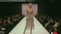 ROCCOBAROCCO Fall 1998 1999 Milan 7 of 8 – Fashion Channel YOUTUBE CHANNEL: http://www.youtube.com/fashionchannel WEB TV: …
