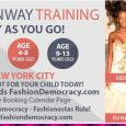 PLITZS Fashion Marketing Saturday, June 16, 2018 from 3:00 PM to 4:00 PM We absolutely love the children don't we ? Or do we love when we have our free […]