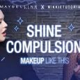 NEW! Nikkie Tutorials and Kamie Crawford test-drive our new Color Sensational Shine Compulsion Lipsticks. This is Maybelline's very first oil-in-lipstick formula …
