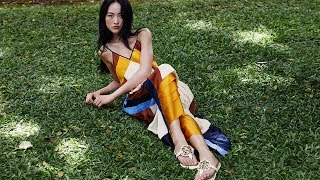 Tory Burch's new arrivals for Pre-Fall 2018 have arrived. Discover the new clothing collection — classic women's tops, dresses, skirts, pants and tunics, as well …