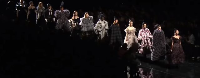 Marc Jacobs | Fall Winter 2019/2020 by Marc Jacobs | Full Fashion Show in High Definition. (Widescreen – Exclusive Video/1080p – New York Fashion Week) #FFLoved  video
