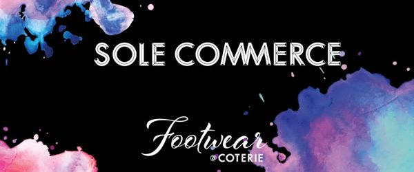 Women's Contemporary Footwear FEBRUARY 25-27, 2019 Jacob Javits Center, NYC MONDAY – TUESDAY – WEDNESDAY SOLE COMMERCE is a women's footwear & accessory event. Serving as a gateway to the […]