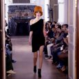 "PARIS Fahion Week – Chao proposes a ""ready to wear with the haute couture spirit"" wardrobe collection, a daily wear couture, contemporary and uninhibited. His new collection will disclose ""Esprit […]"