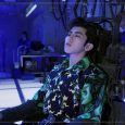 "Multimedia artist Cao Fei works with KUN, the latest to join Prada's campaigns line-up, and the Prada Fall/Winter 2019 collection to create ""Code Human."" . Official Prada fashion video"