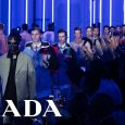 PradaSS20 Menswear was shown in Shanghai at the Silo Hall of Minsheng Wharf. An arrangement of neon lights outlines the industrial form language of the hall, enhancing the intricate geometries, […]