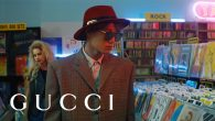 A film by Harmony Korine, the Gucci Eyewear campaign for Spring Summer 2020 stars actress NiNi together with singer, actor and dancer KAI inside the Amoeba music store in Los […]