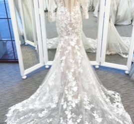 $1,000,000 in HI-END INVENTORY-INCLUDES WEDDING GOWNS,MOTHER-OF-THE-BRIDE GOWNSAND SPORTSWEAR.OVER 1,500 PIECES OFFEREDAS A BULK SALE.Call (646)523-1531