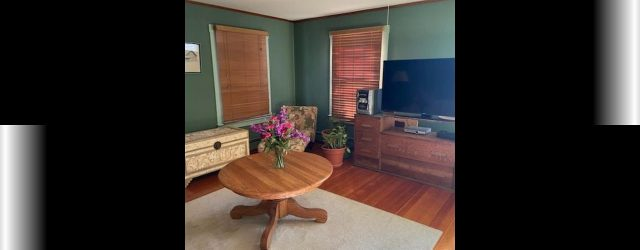 – FAMILY HOME ON 7+ ACRES, CAN BE DIVIDED INTO TWO FAMILY HOME, WITH 2 PRIVATE ENTRANCES. – ONE, TWO STORY BARN ( 30 ft. x 100 ft.) WITH LARGE […]