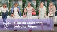 Italian influencer, DJ, presenter and radio host Ludovica Pagani shows us 5 looks that your closet needs this spring. Upgrade your style this season with these head-to-toe outfit ideas. – […]