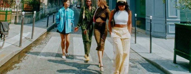 #Fendi Baguette 1997. Discover the exclusive re-edition of the original #Fendi bag designed by Silvia Venturini Fendi and revamped as part of the #FendiSummerVertigo capsule collection. #FendiBaguette walk Ana Girardot […]