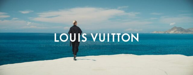 At Louis Vuitton, the Spirit of Travel goes beyond discovering a physical destination, it also sparks curiosity for what lies within. For this year's brand campaign, photographer Viviane Sassen continues […]